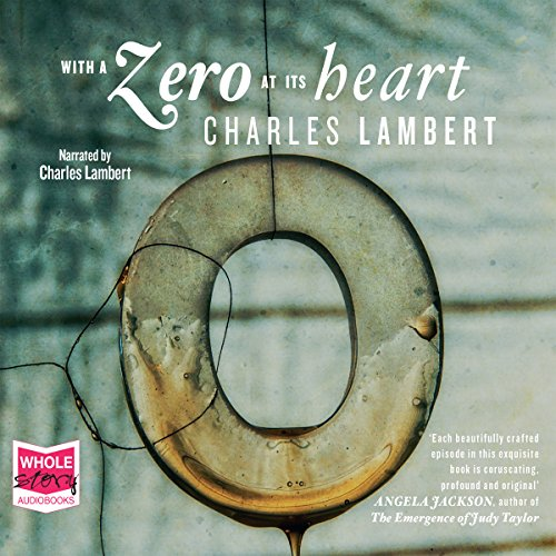 With a Zero at Its Heart cover art