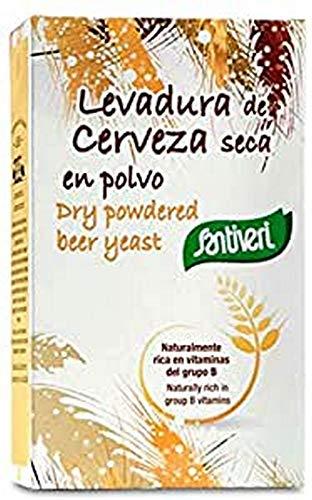 Santiveri Levadura Cerveza Polvo Estuche 400 g