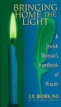 Bringing Home the Light: A Jewish Woman