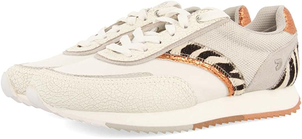 GIOSEPPO Women's ◆セール特価品◆ 定番スタイル Sneakers Low-top