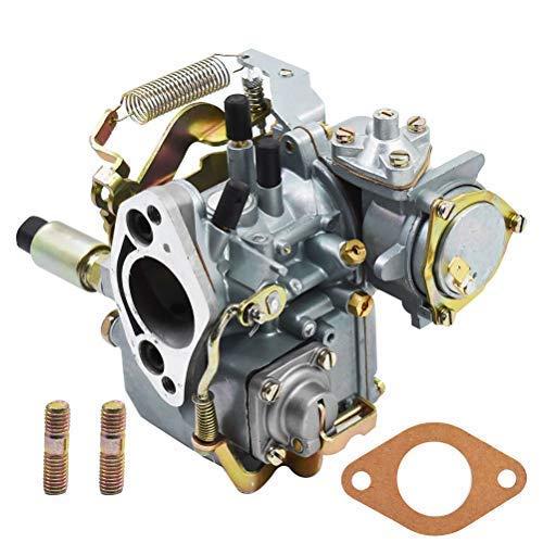 ALL-CARB Carburetor Fit for VW Beetle 30/31 PICT-3 Engine 113129029A 027H117510E