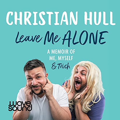 Leave Me Alone cover art