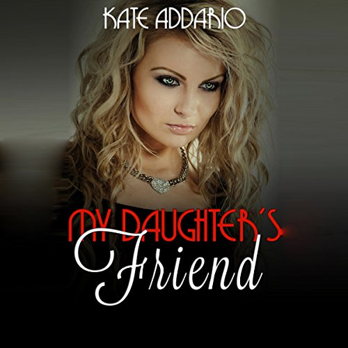 My Daughter's Friend audiobook cover art