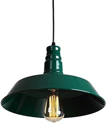 Lampe à suspension VIVIANA en laiton antique Ø 38 cm E27