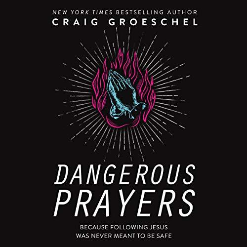 Dangerous Prayers cover art