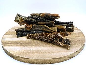 EcoStar Snack Panse de bœuf Naturel pour Chien 1 kg