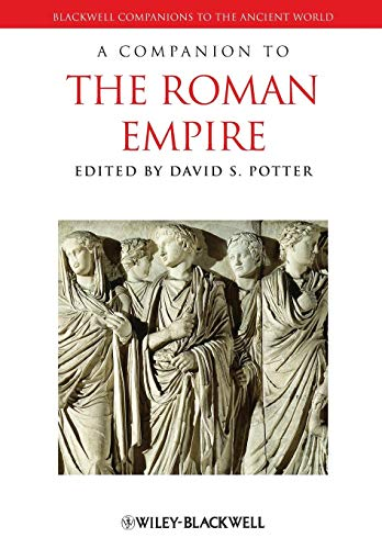 A Companion to the Roman Empire