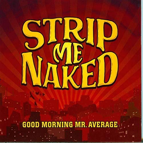 Good Morning Mr.Average