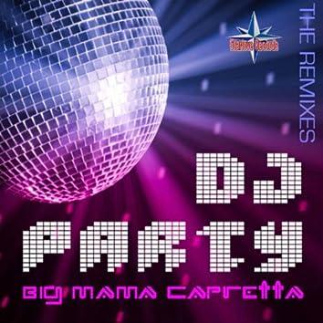 DJ Party (The Remixes)