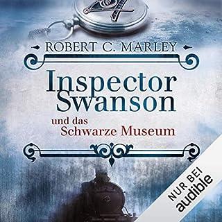 Inspector Swanson und das Schwarze Museum Titelbild