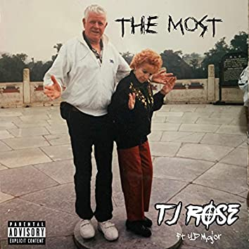 The Most (feat. YP Major)