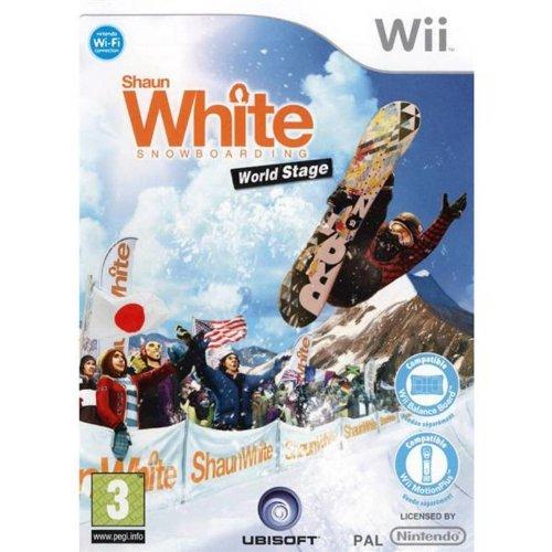 Ubisoft Shaun White Snowboarding - Juego