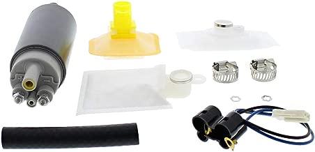 All Balls Fuel Pump Kit (47-2029) for Kawasaki VN1500J DRIFTER 1999 2000, VN1500L NOMAD FI 2000 2001 2002 2003 2004, VN1500N CLASSIC FI 2000 2001 2002 2003 2005 2006 2007 2008