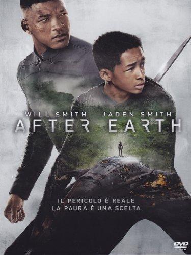 After Earth [Italian Edition] by Sophie Okonedo