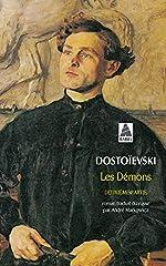 Les démons, tome 2 de Fedor Mikhaïlovitch Dostoïevski