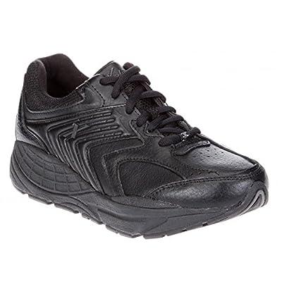 978f8813f4df Xelero Matrix Comfort Therapeutic Extra Depth Sneaker Shoe Leather mesh  lace-up