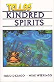Tellos Volume 2: Kindred Spirits