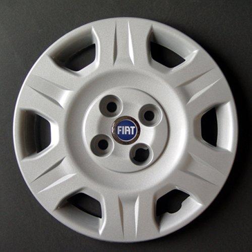 Wheeltrims Set de 4 embellecedores nuevos para Fiat Punto 2 1999></noscript> con...