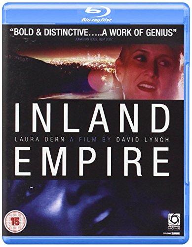 Inland Empire [Blu-ray] [UK Import]