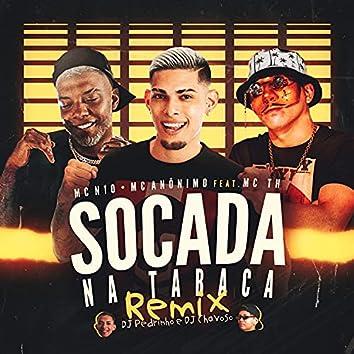 Socada na Tabaca (Remix)