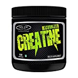 Sinew Nutrition Micronised Creatine Monohydrate - 300g (Unflavoured) mass gainer bodybuilding Apr, 2021