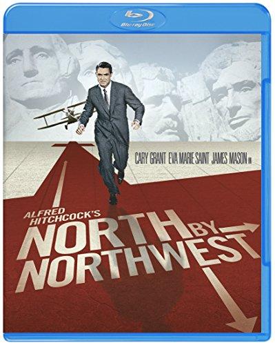 北北西に進路を取れ [Blu-ray]