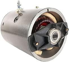 NEW Pump Motor Replacement For JS BARNES, MTE HYDRAULICS, MONARCH HYDRAULICS 12VOLT