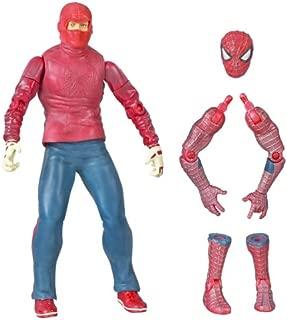 Spiderman Classic Trilogy Heroes Action Figures - Wrestler Spiderman