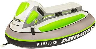 Airhead XCELERATOR, 2 Rider Towable Tube