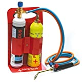 Chalumeau OXYGAZ KHW GASEX 3100°PROVIDUS. Oxygène + GASEX Propane mix Accessoires...