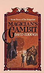 Cover of Magician's Gambit