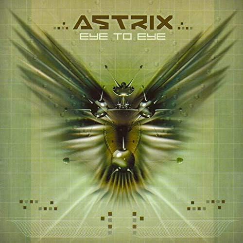 Astrix, Infected Mushroom & Domestic