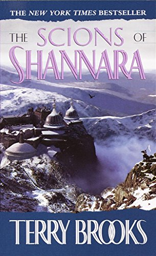 shannara books in reading order