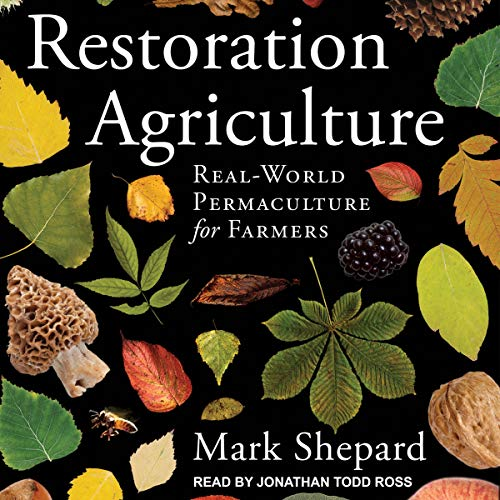 Restoration Agriculture cover art