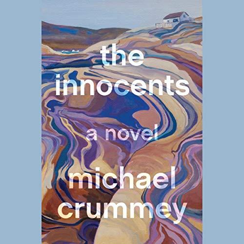 Page de couverture de The Innocents