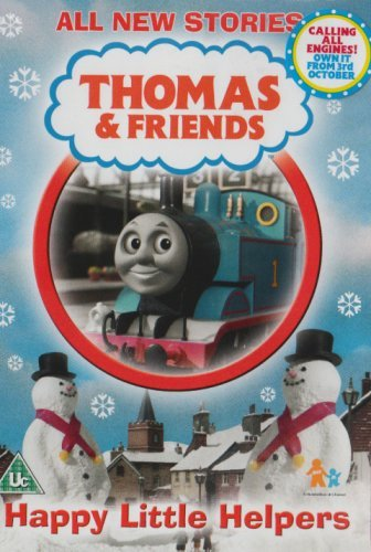 Thomas the Tank Engine & Friends: Happy Little Helpers