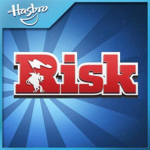 RISK: Global Domination