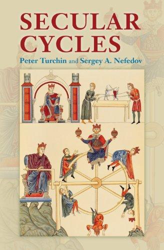 Secular Cycles (English Edition)
