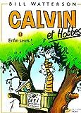 Calvin et Hobbes, tome 13 - Enfin seuls !