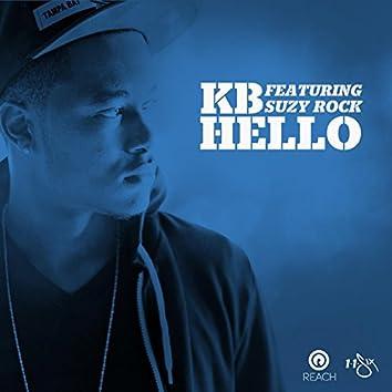 Hello (feat. Suzy Rock)