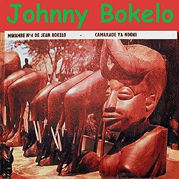Mwambe Nr 4 de Jean BoKelo