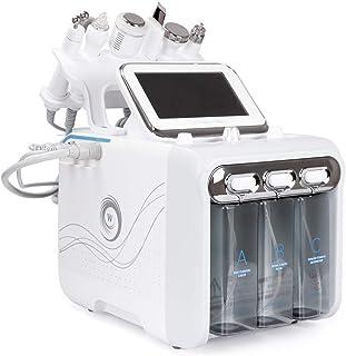 6 in 1 Hydro dermabrasie Water Zuurstof Jet Hydro Diamond Peeling Microdermabrasie