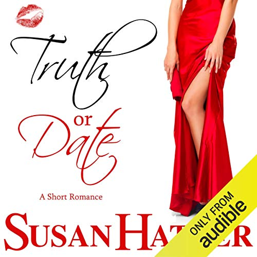 Truth or Date audiobook cover art