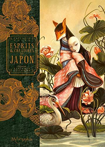 Esprits & Créatures du Japon (Métamorphose)