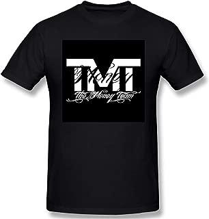 tmt the money team t shirt