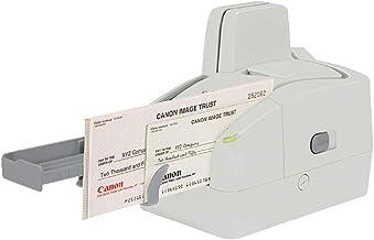 $848 » Canon 2267B002 imageFORMULA CR-25 Desktop Check Scanner