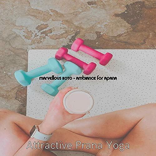 Attractive Prana Yoga