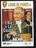 EBOND L'ala o La Coscia DVD Editoriale Hobby e Work