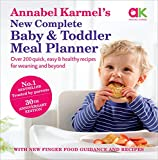 baby food books