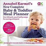 baby food books